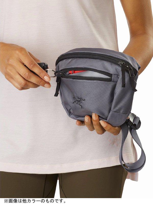 Maka 1 Waistpack #Black [17171][L06599100]