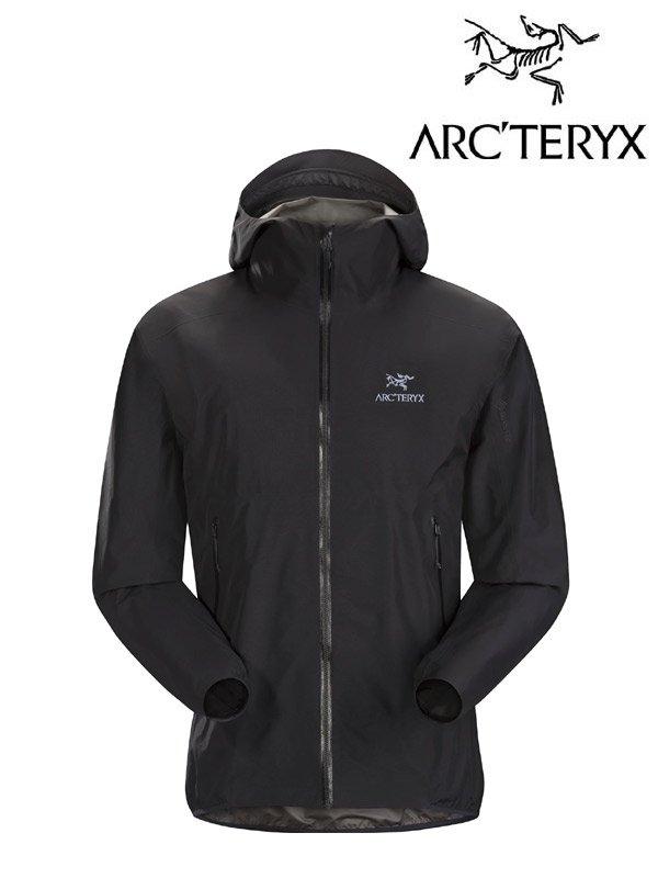 Zeta FL Jacket #Black [23933][L07130800]