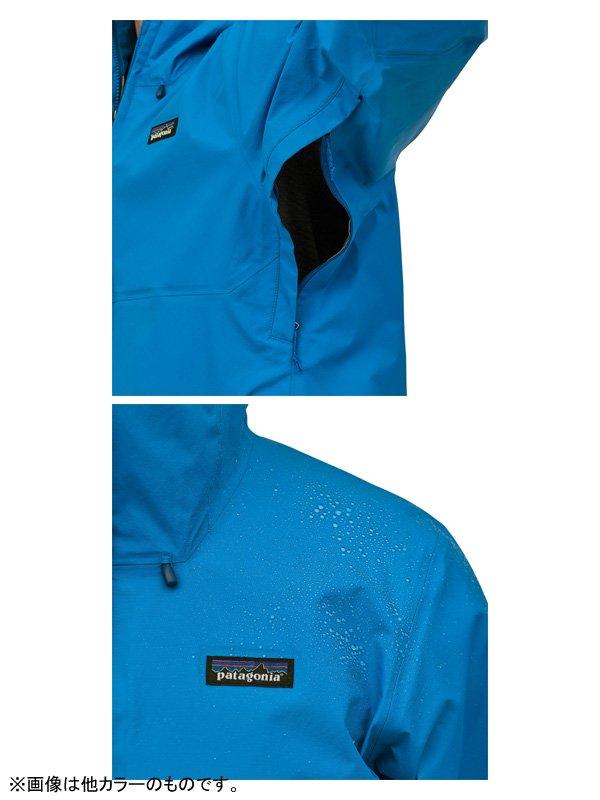 Men's Torrentshell 3L Jacket #BLK [85240]