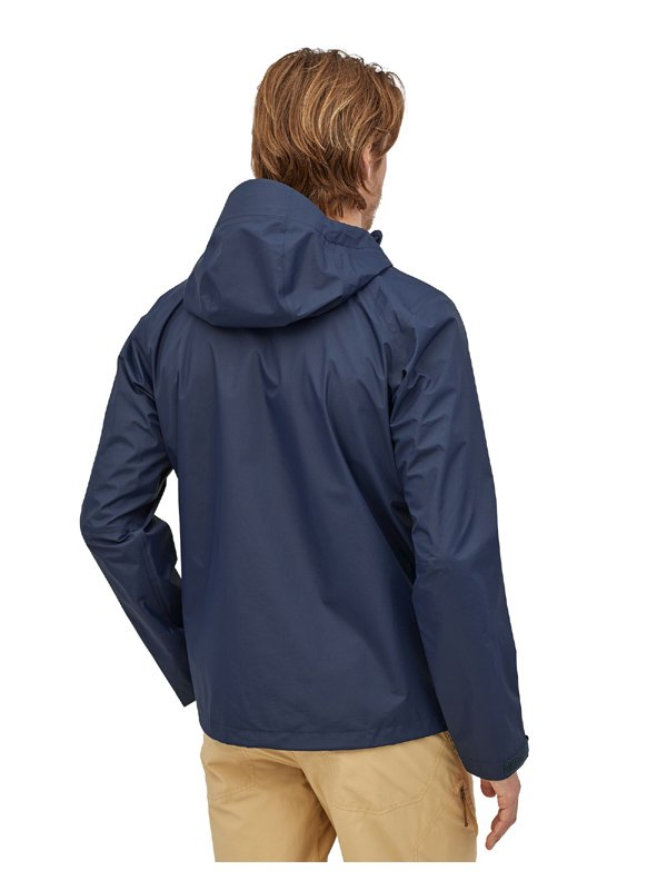 Men's Torrentshell 3L Jacket #CNY [85240]
