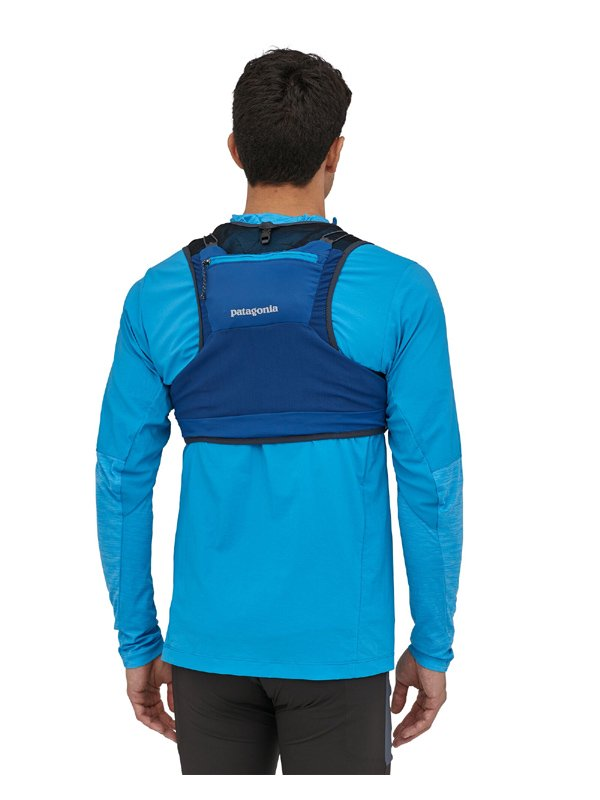 Slope Runner Endurance Trail Running Vest #SPRB [49515]
