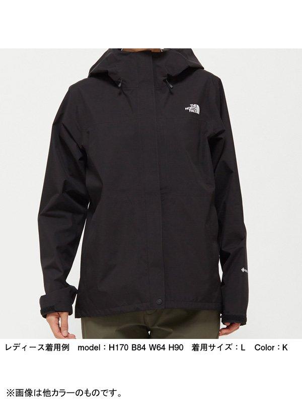 Women's Cloud Jacket #SR [NPW11712]