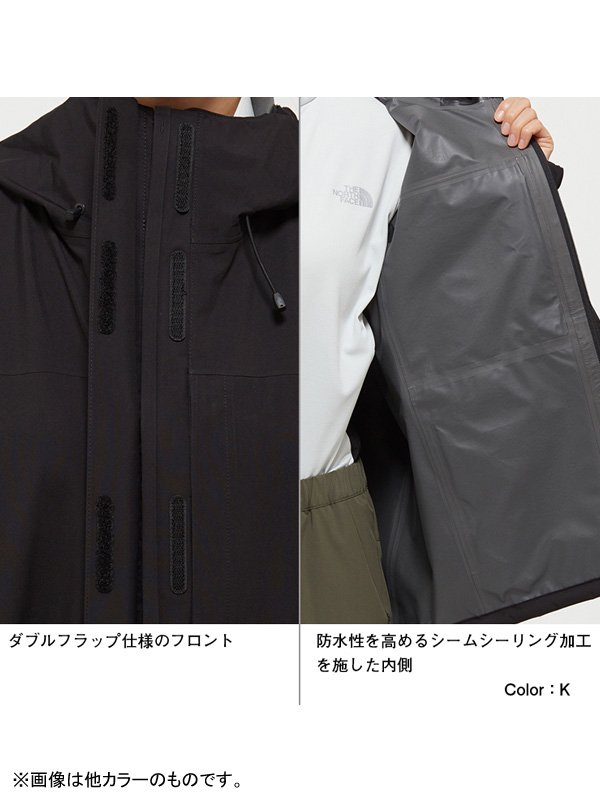 Women's Cloud Jacket #SL [NPW11712]