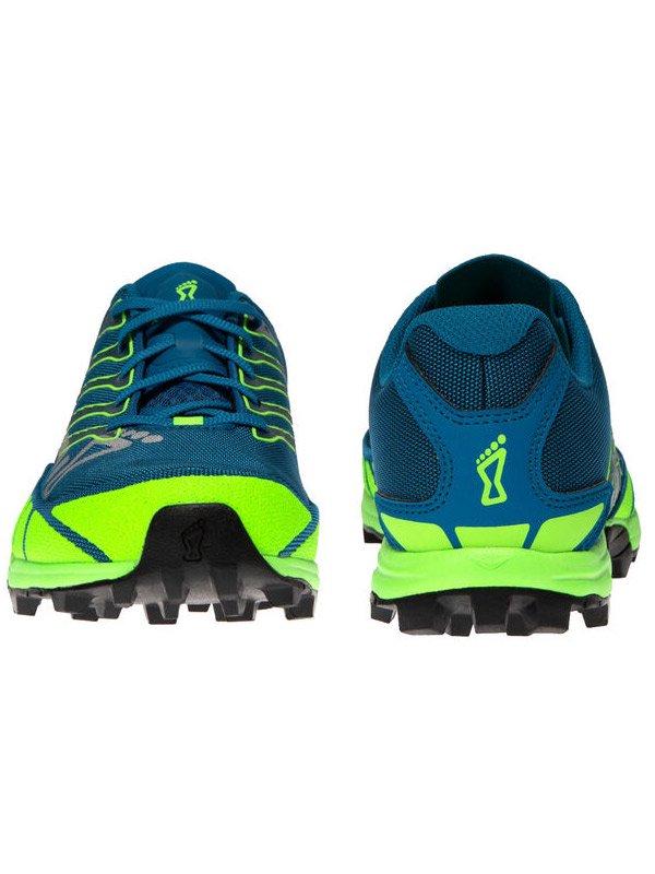 X-TALON 255 MS #BGN(Blue/Green) [NO2PGG05BG]