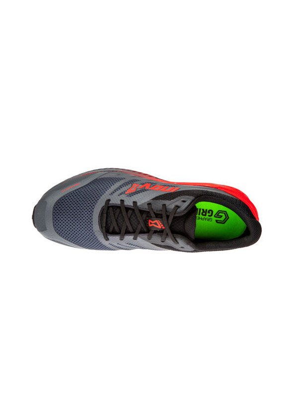 TRAILROC G 280 MS #GRD(Grey/Red) [NO2PGG06GD]