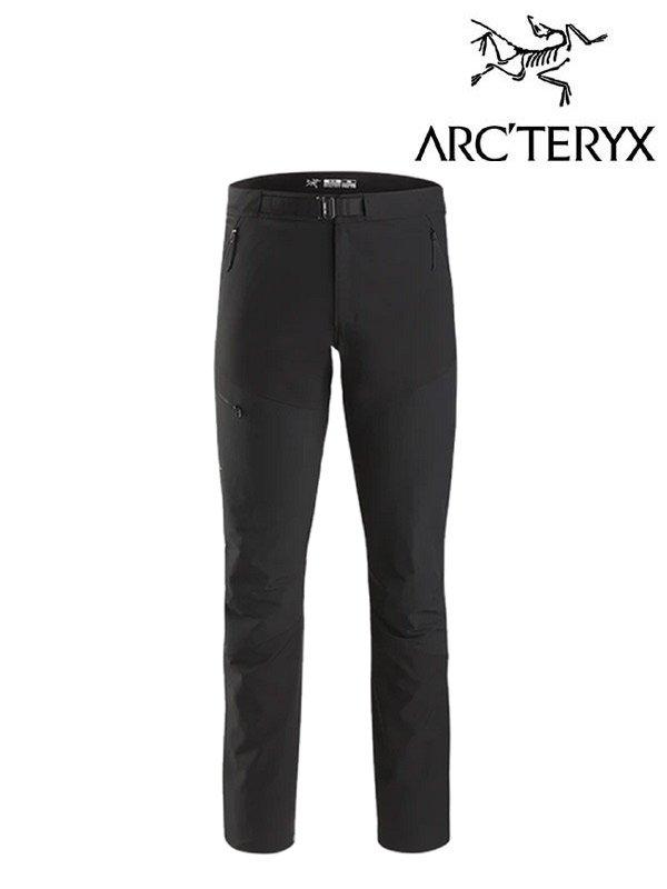 Sigma FL Pant (Short Leg) #Black [20089][L07093000]