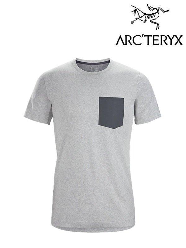 Eris T-Shirt #Delos Grey [25217][L07370100]