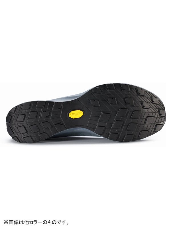 Norvan SL Shoe #Pulse/Smoke [24074][L07297200]