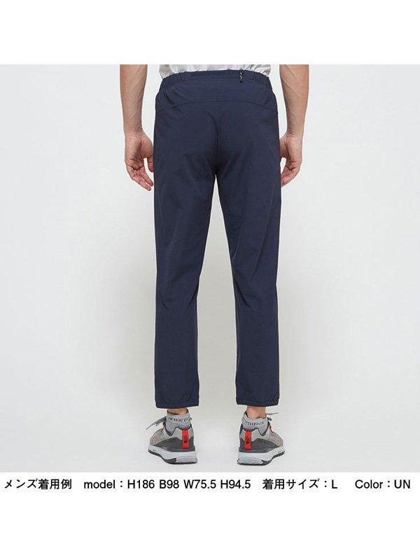 Flexible Ankle pants #UN [NB81776]