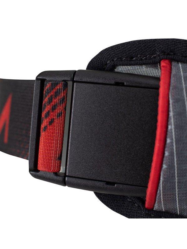 ルーメン600 3.0 #Black/Red
