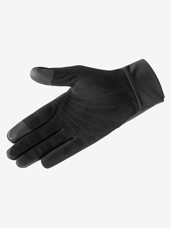 FAST WING WINTER GLOVE U #Black [L40428200]