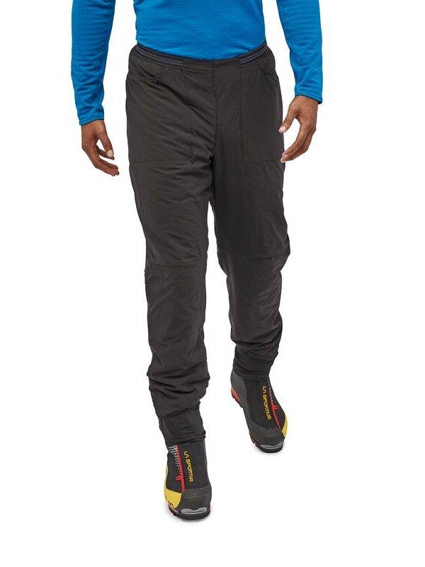 Men's Nano-Air Pants #BLK [85100]