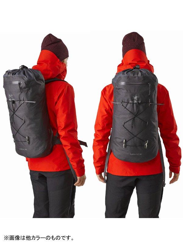 Alpha FL 30 backpack #Dynasty [L07415200]