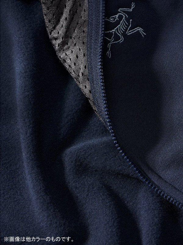 Kyanite Jacket #Rhapsody [18942][L07424300]