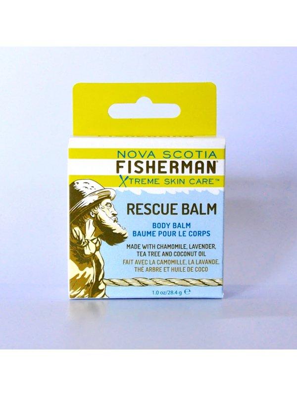 NOVASCOTIA FISHERMAN|Rescue Balm 28.4g [NS-BC-A-1]