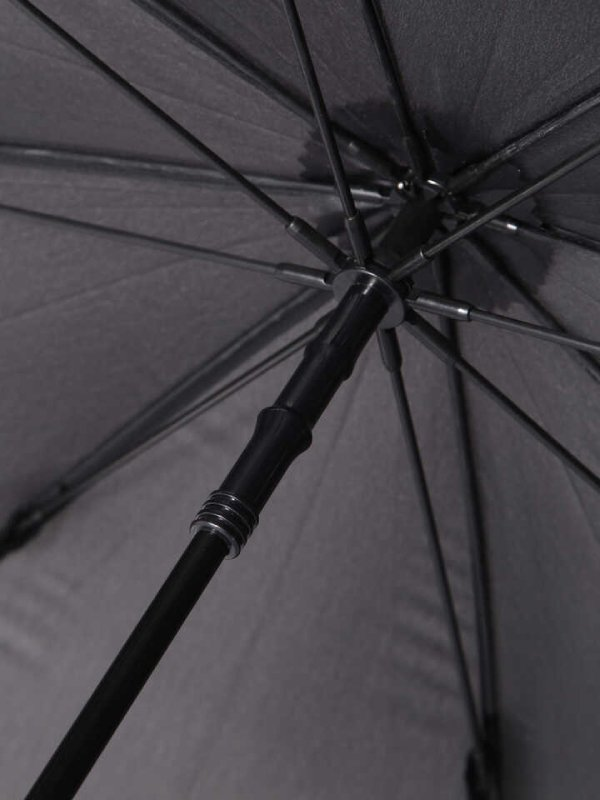 and wander EuroSCHIRM umbrella #Black [5741977008]
