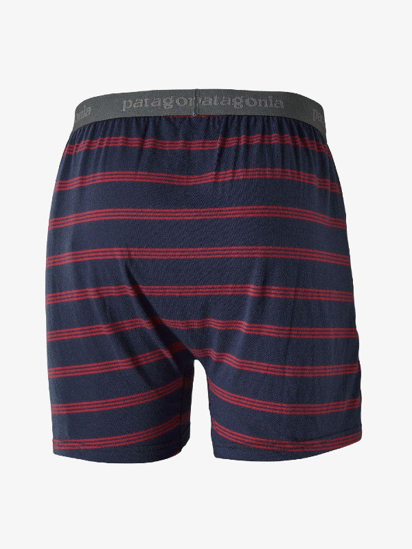 Men's Essential Boxers - 4.5in #PISN [32550]