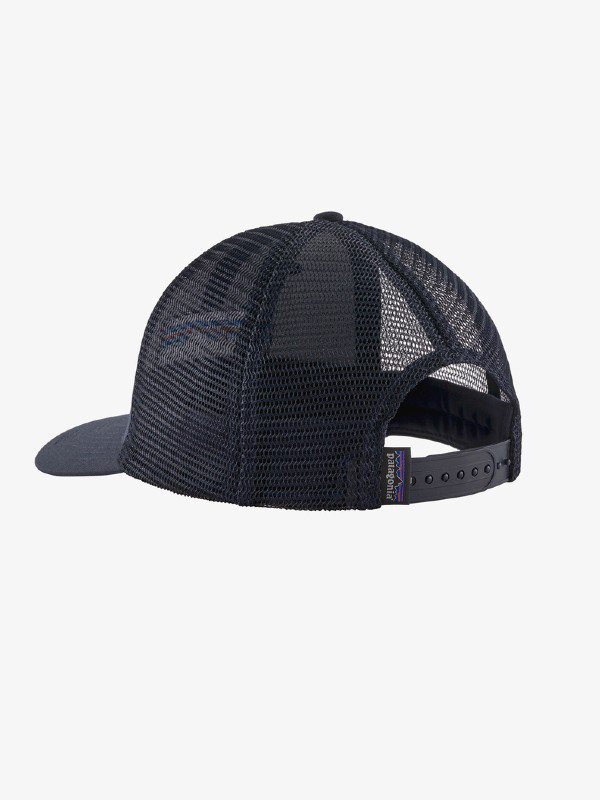 P-6 Logo Trucker Hat #NVYB [38289]