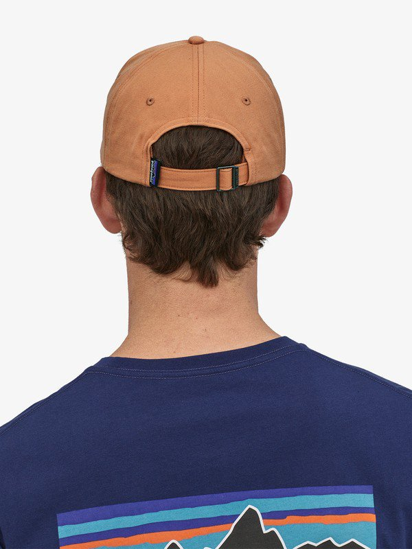 P-6 Label Trad Cap #TOPE [38296]