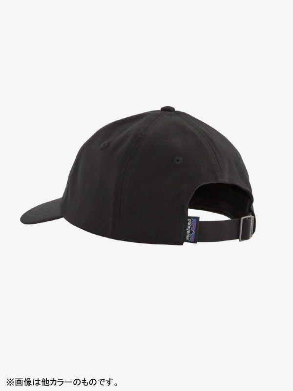 P-6 Label Trad Cap #TRGY [38296]