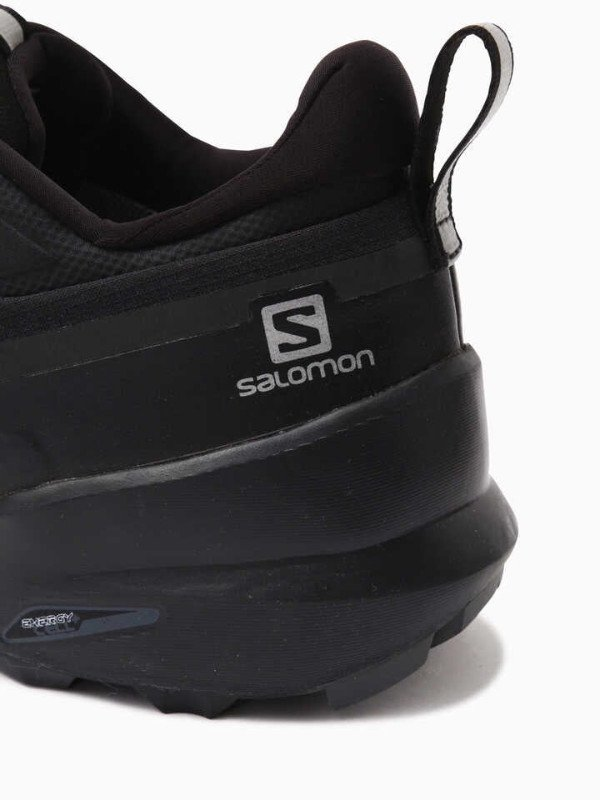 salomon CROSSHIKE for and wander #Black [5741178426]