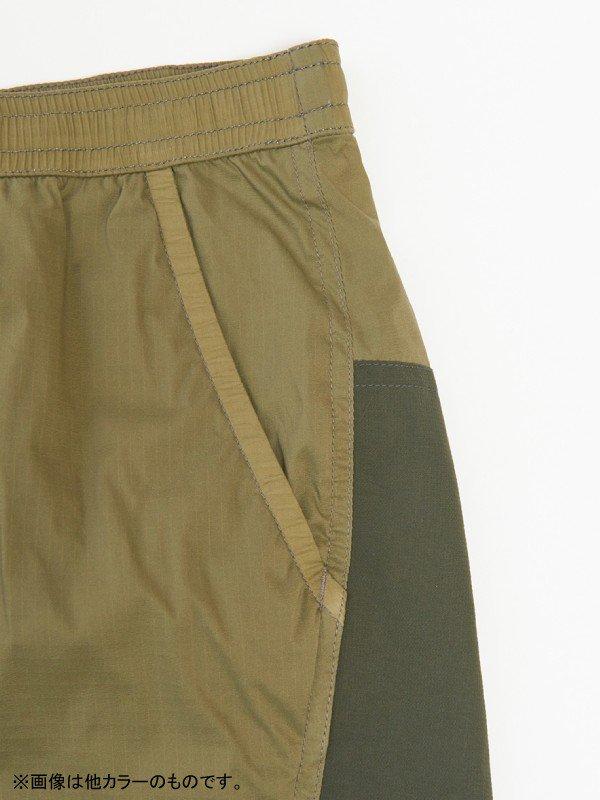 ELV1000 5in Hybrid Short (Men) #Black [TB211-49M]