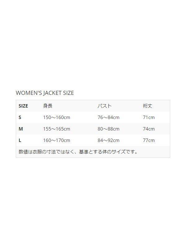 W's Wind River Hoody (Women) #Azuki [TB211-19W]