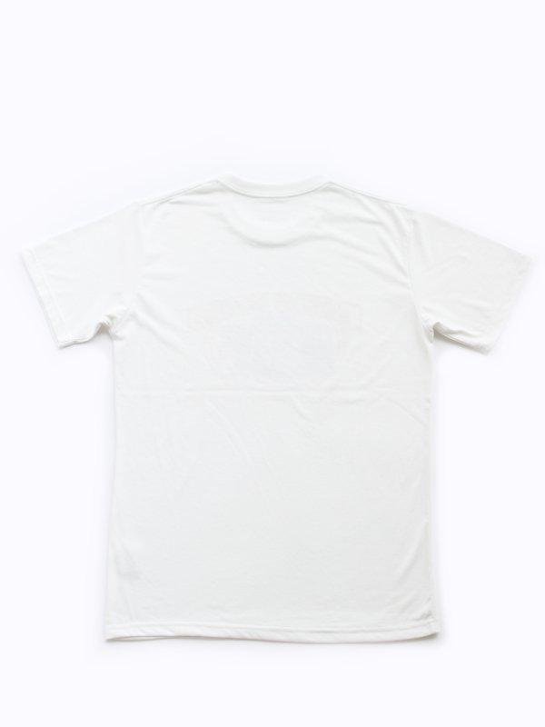 TB Dirtbag Girl Tee #White [TB211-33M]