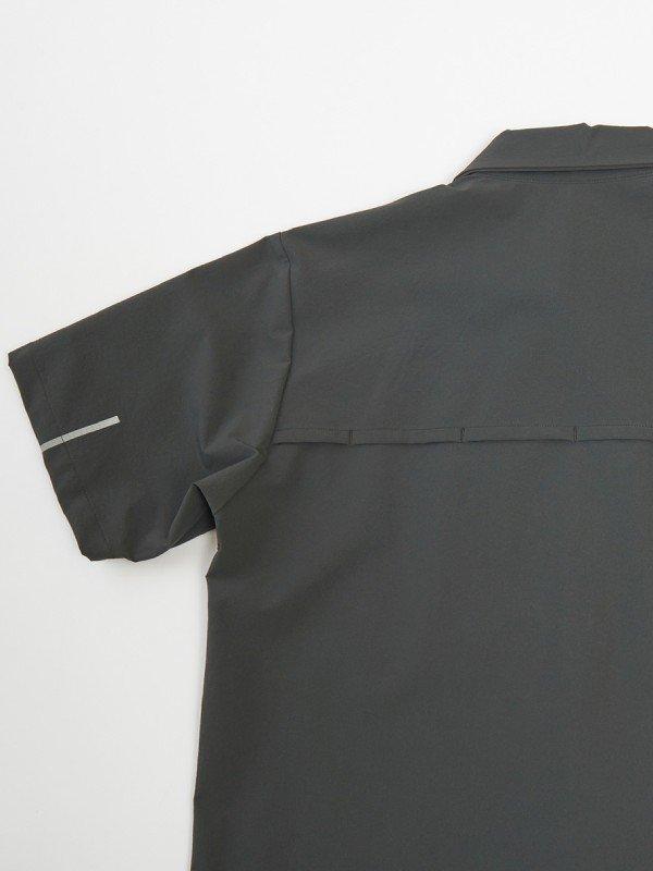 Run Shirt (Unisex) #Peat [TB211-51M]