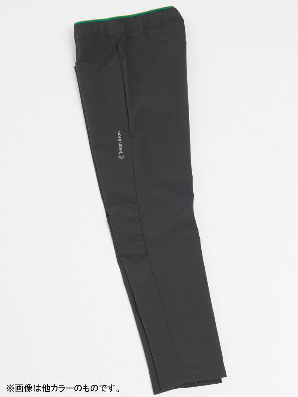 W's Run Pant (Women) #Brick [TB211-40W]