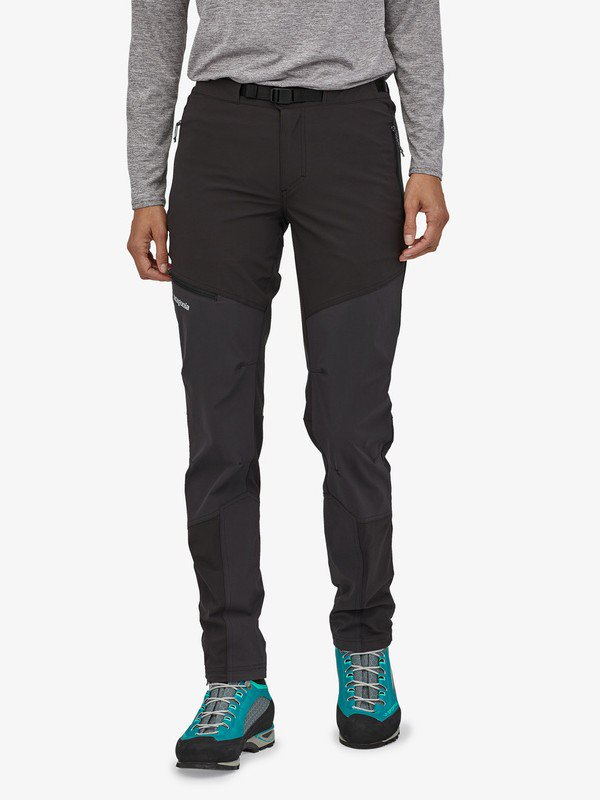 Women's Altvia Alpine Pants (Regular) #BLK [82965]