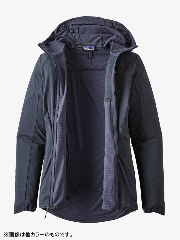 Women's Houdini Air Jacket #CCRL [24040]