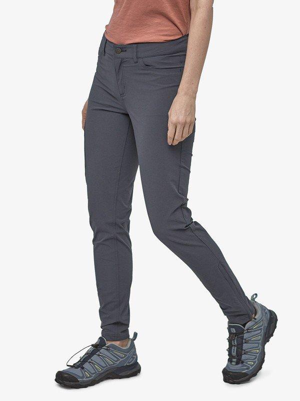 Women's Skyline Traveler Pants (Short) #SMDB [55645]