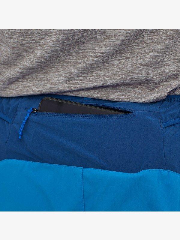 Men's Strider Pro Shorts 7in #ANDB [24667]