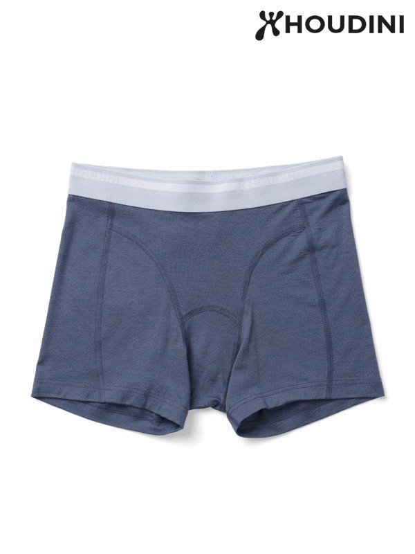 M's Desoli Boxers #Spokes Blue [258414]