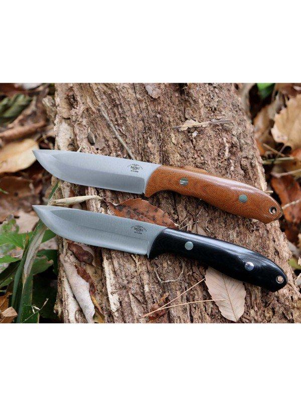 Moki Knife|Berg コンベックス #ブラウン [mok-mk-2020nbcm-co]