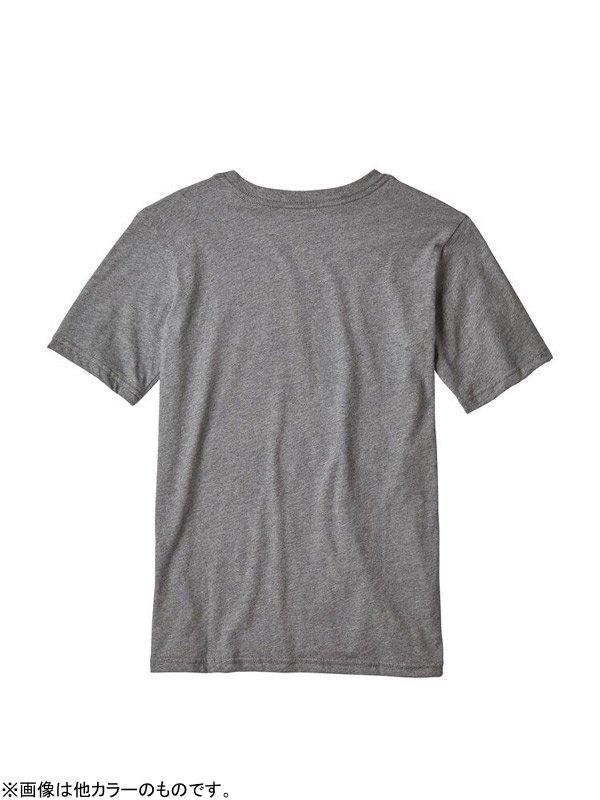 Boy's P-6 Logo Organic T-Shirt #BLK [62153]