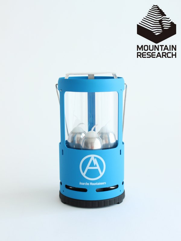 Anarcho Lantern #Blue [MTR3282]