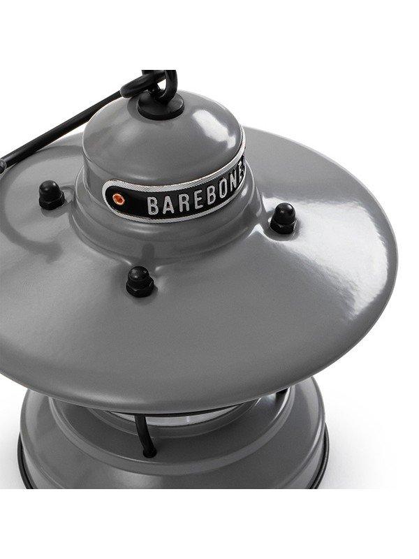 Barebones|ミニエジソンランタンLED #スレートグレー [LIV-293]