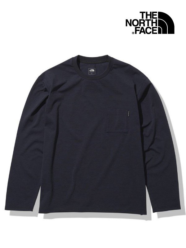 L/S Airy Relax Tee #AN [NT62160]