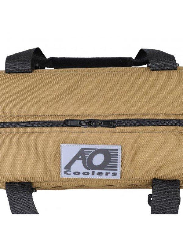 AO Coolers 24パック バリスティック ソフトクーラー #タン [AOBA24TN]