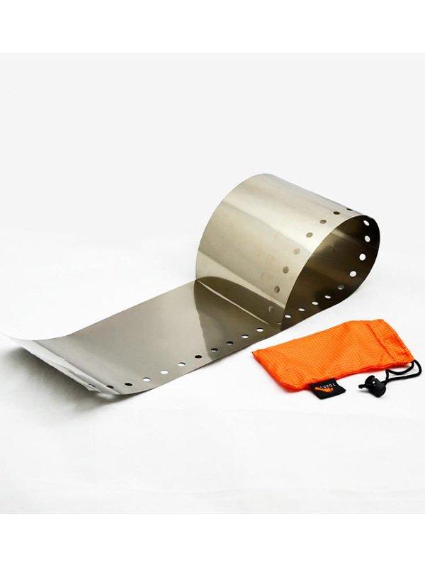 取り扱いブランド [ T ] Titanium Windscreen