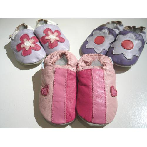 ministar Infant Shoes(For Girls