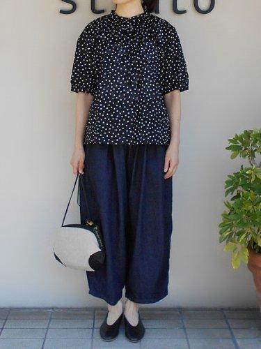 Ordinary Fits【オーディナリーフィッツ】Ball Pants DENIM (Ladies')