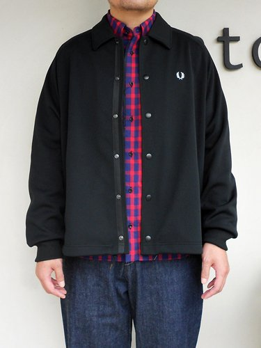FRED PERRY 【フレッドペリー】 JERSEY ...