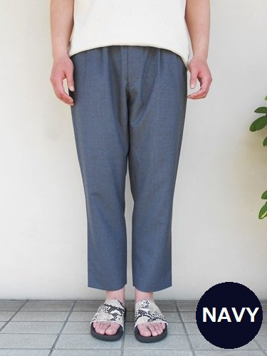 CESTERS 【ケステル】 Summer Wool Easy...