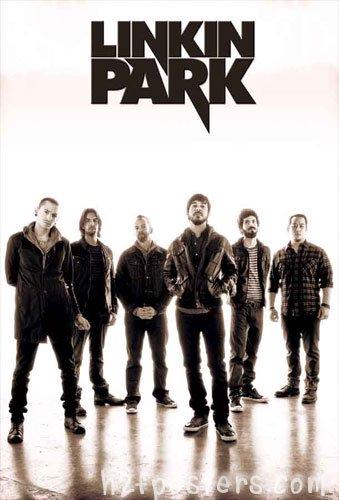 リンキン・パーク(Linkin Park)ポスター ■ [J-4280]