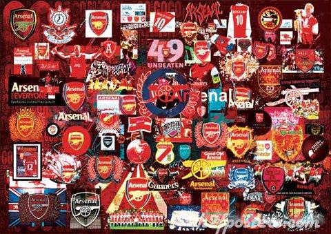 Arsenal-capra Poster (O-7171)
