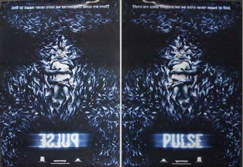 TH original posters  1000000007060(Pulse)