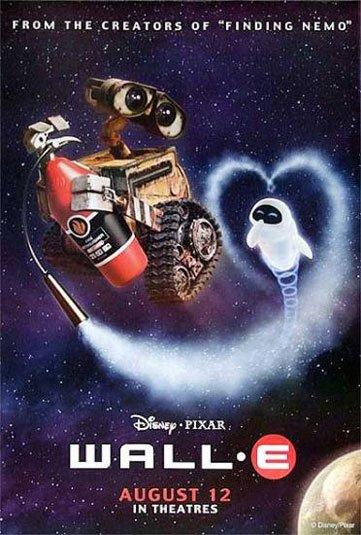 ウォーリー( WALL・E ) / ポスタ...